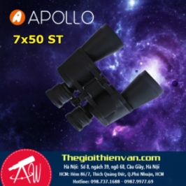 ong nhom apollo 7×50 st